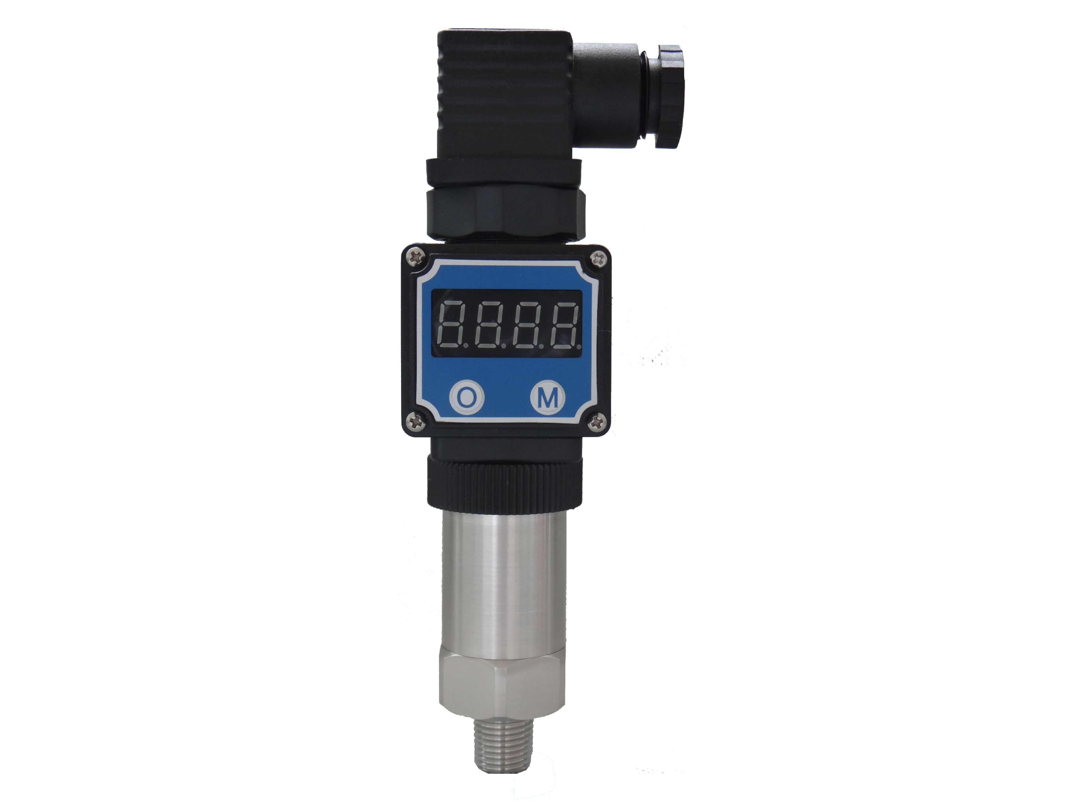 LONN-6X小型数显压力变送器