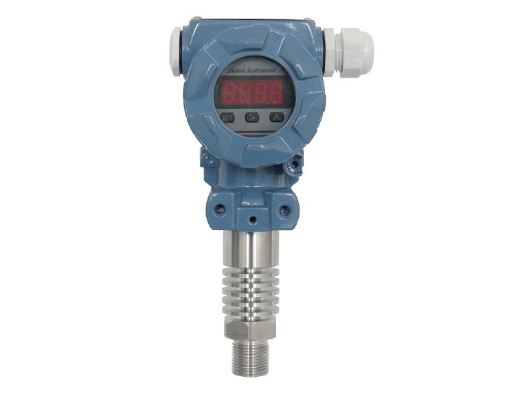 LONN-KG高温数显压力变送器
