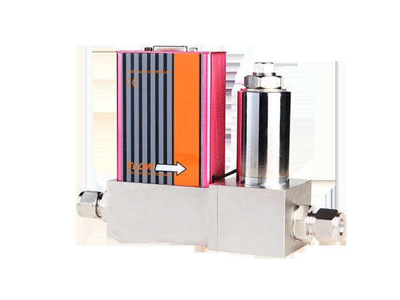 LONN1A mass 模拟式质量流量计 / 控制器