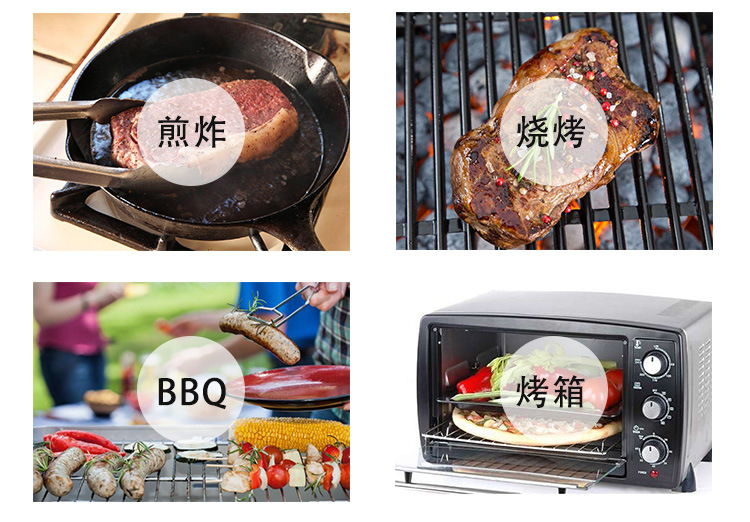 肉类厨房食品温度计