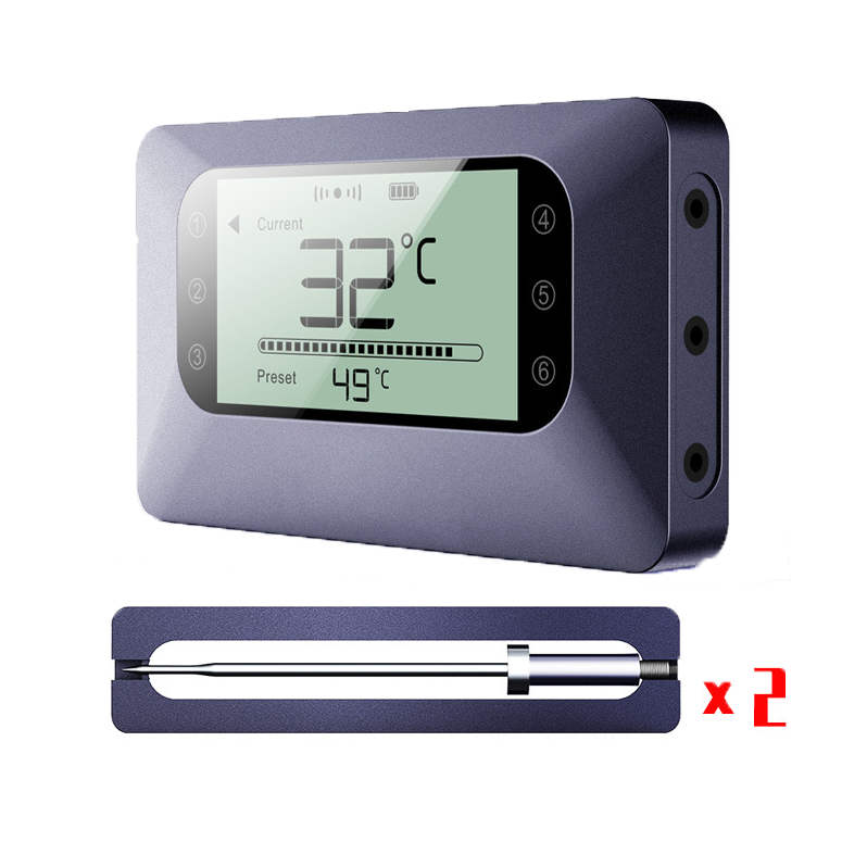 烘培烤炉烤箱温度计