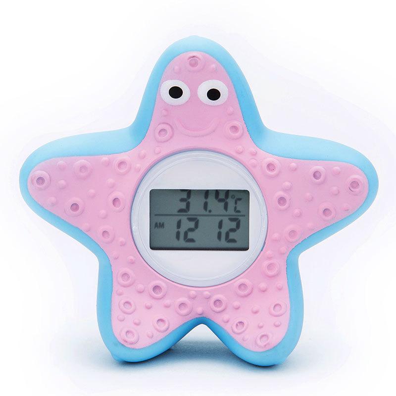 婴儿沐浴温度计